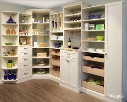Walk In Corner Pantry Designs Inspiring Custom Pantry Fascinating Kitchens Kitchen Units