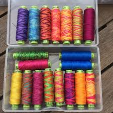 Wonderfil Thread Charts Wendys Quilts And More Hand Quilting Threads