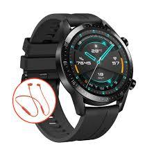 Купить смарт-<b>часы Huawei WATCH GT</b> 2 | HUAWEI Россия