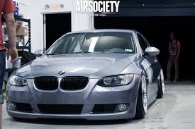 Sport Series bmw power wheel : Will-Power: Will Fisher's BMW E92 335i | AirSociety