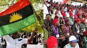 Igbo Group Charges IPOB, Ohanaeze, Others To Come Together To Actualize  Biafra — AbaCityBlog