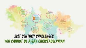 Christadelphian Reading Chart You Cannont Be A Gay Christadelphian By Nathanael Harrison