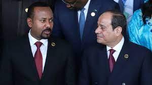 مدى مصر»: مصر تسعى إلى توقيع اتفاق مع إثيوبيا بشأن سد النهضة - شبكة رصد  الإخبارية