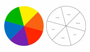 These days, i advocate color wheel template printable for you, this post is related with coloring book pages. 7 Best Printable Primary Colors Preschool Printablee Com