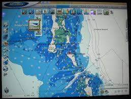 Furuno Maxsea Timezero 2010 Valuable Dual Navionics C Map