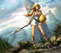 amazon warrior anime. Exellent Amazon JuggernautamazonSMALL  Amazon Warrior  To Warrior Anime C