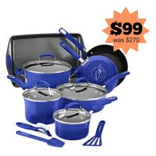 rachael ray pan set. Exellent Ray For Rachael Ray Pan Set E