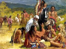 native american indian painting 3 jpg