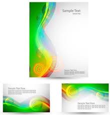 Green Brochure Template Green Brochure Template Coreldraw Free Vector Download 24 216 Free