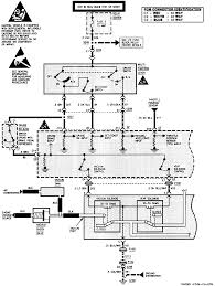 i have a 1994 buick lesabre and the cruise control wount work here is wiring diagrams