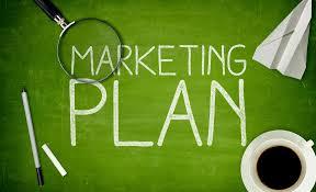 marketing plan template marketing donut marketing plan template