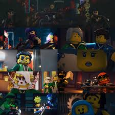 Lego ninjago kai on Twitter: