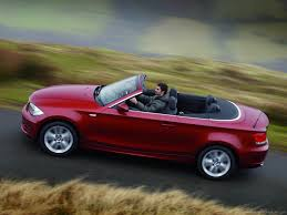 BMW 1-Series Convertible Buying Guide