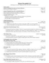 Captivating Smu Cox Resume 61 In Resume Templates With Smu Cox Resume