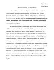 german essay questions german civ test essay questions  4 pages microtheme 3