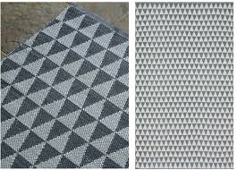 10 easy pieces graphic outdoor rugs