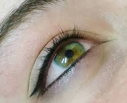 eyeliner permanent makeup burnaby vancouver 1