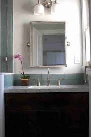 Subway Tile Bathroom Backsplash Tile Glass Subway Tile Bathroom Mesmerizing Tile Backsplash In Bathroom