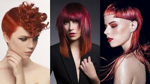 Popular Hairstyles 2015 57 Amazing Vigorous Shades Estetica USA's Top 24 Red Hairstyles Of 2415