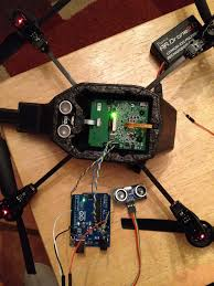 droneduino acirc middot github droneduino parrot ar drone 2 0