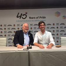 LGBT Jewish Org A Wider Bridge Announces Leadership Change - The ...
