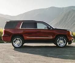 2018 gmc envoy denali. brilliant envoy 2018 gmc yukon denali  side hd pictures inside gmc envoy denali