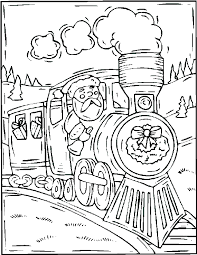 Pypus is now on the social networks, follow him and get latest free coloring pages and much more. Santas Cho Cho Coloring Page Train Coloring Pages Abstract Coloring Pages Train Drawing