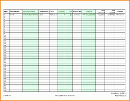 Inventory Management In Excel Simple Inventory System Excel Excel Stock Control Template Unique