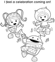 Printable Coloring Pages Nickelodeon Characters 11 Nick Coloring