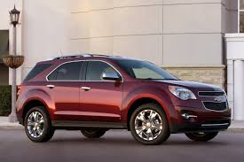 2013 Chevrolet Equinox Specs and Photos | StrongAuto