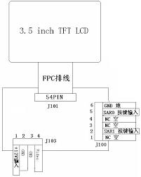3 5 inch digital lcd tft lcd 3 5 touch tft lcd cvbs small screen 3 5 inch digital lcd tft lcd 3 5 touch tft lcd cvbs small screen