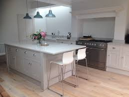 Kitchen Designs With Range Cookers Home Design Ideas