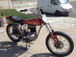 cycle zombies blog for sale 1967 bsa victor 441 flat tracker survivor