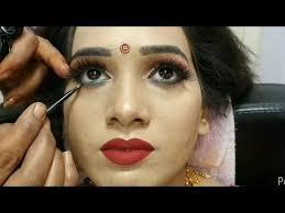 beautiful hd real bridal makeup step by