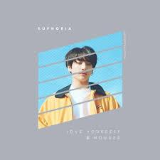 Free Wonder Bts Theme Darlingbangtan Yourself Euphoria Soundcloud Listening By Of 방탄소년단 起 Love On