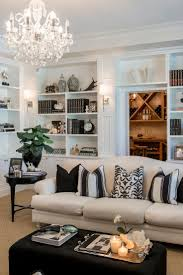 Living Room Bookshelf Decorating 1000 Ideas About Living Room Bookshelves On Pinterest Living
