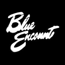 Blue Encountラストコップ主題歌含むアルバムツアー発表