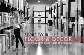 Tile Decor Store Store Tour Floor Decor Emily Henderson 6