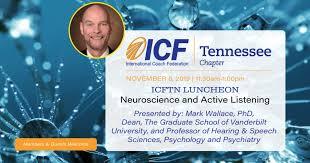 International Coach Federation Tennessee - Newsletter
