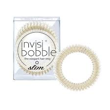 <b>invisibobble Slim Stay</b> Gold