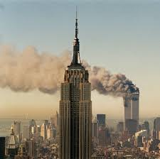 in this sept file photo the twin towers of the world in this sept 11 2001 file photo the twin towers of the world