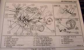 87 camaro 2 8l heater hose routing third generation f body 87 camaro 2 8l heater hose routing 1b29 jpg