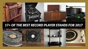 Record Player Stands 17 Turntable Furniture Cabinets & Consoles