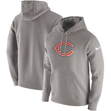 Nike Bears Gray Heathered Pullover Fleece Men's Club Hoodie Chicago fffbeadcbfbaf|San Francisco 49ers All Time Group