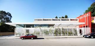 lehrer architects office design. Lehrer Architects Office Design O