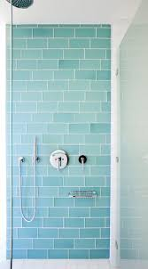 glass wall tiles. Aqua Glass Subway Tile - So Pretty And Soothing Wall Tiles I