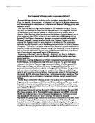 history essay on us foreign policy a level history marked by related as and a level history of the usa 1840 1968 essays