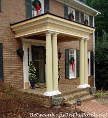 it cost to build a front porch