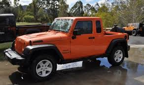 murchinsons jeep wrangler ute conversion 1