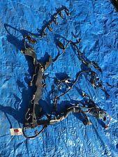 harness parts accessories bmw oem e60 e61 e63 e64 m5 m6 engine wire cable harness power supply s85 plug